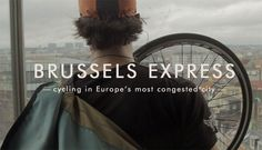 A movie about cycling in Bruxxel Bike Messenger, Fixed Gear, Cycling, Amsterdam, Landscape, Brussels, Veil, Messages, Bicycles
