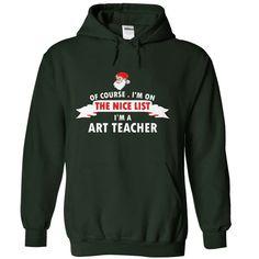 2014 XMAS EDITION - ART TEACHER (Only 39.99$_Buy it now)