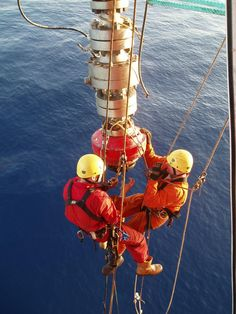 Rope Access forum for all international technicians Water Well Drilling, Drilling Rig, Offshore Jobs, Oil Rig Jobs, Underwater Welding, Oilfield Man, Diving World, Oil Platform, Marine Engineering