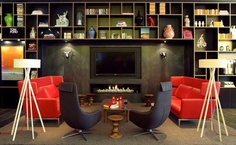 citizenM Bankside – London
