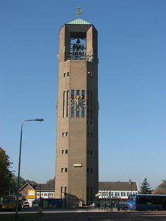 Emmeloord, Holland.