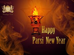 May this Jamshedi Navroz brings Happiness & Prosperity in your life. Happy Parsi New Year... :)