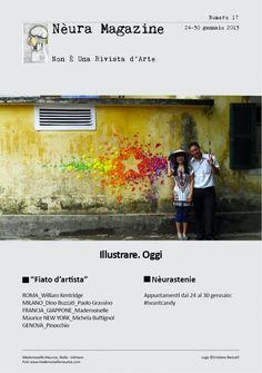 Nèura Magazine n° 17