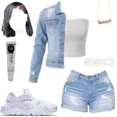 Swag Girls, Swag Outfits For Girls, Cute Swag Outfits, Cute Comfy Outfits, Cute Summer Outfits, Stylish Outfits, Summer Clothes, Classy Outfits, Boujee Outfits