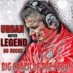 Coach Urban Meyer