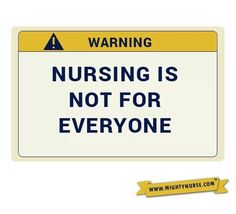 That's right Nurses Rock
