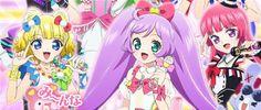 PriPara & Pretty Rhythm: Neues 3DS Spiel in Anmarsch - http://sumikai.com/news/games/pripara-pretty-rhythm-neues-3ds-spiel-anmarsch-5445295/