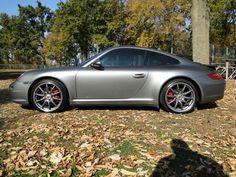 2006 Porsche 911 Carrera 4S AWD