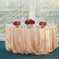 Glamorous Sweetheart Table