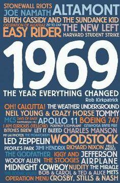 1969 the year I graduated high school from Washington Lee High School in Arlington, Virginia!