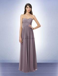 Bridesmaid Dress Style 778