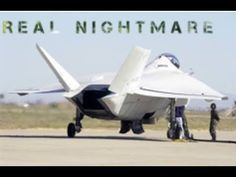 Ugliest Warplane: The Fighter Plane That Almost Replaced the F-35