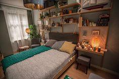 Zdjęcie numer 21 w galerii - Dom pełen zmian - serial IKEA w Polsacie [BYLIŚMY NA PLANIE]