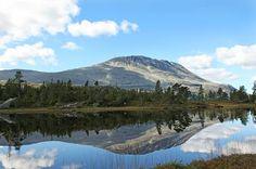 Tur til toppen af Gaustatoppen.  http://www.visitrjukan.com/aktiviteter/vandring-paa-rjukan?lang=no&id=408623#main