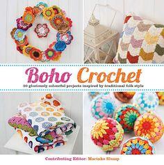 crochet along blanket - Google-Suche