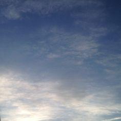 Sunset #sky #nature #peace