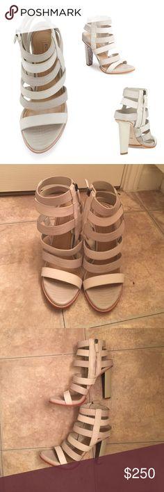 BCBGMAXAZRIA Luke sandals 7 Brand new never worn, ❌NO TRADE‼️ BCBGMaxAzria Shoes Sandals