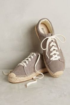890553f75e0c Soludos Suede Tennis Espadrille Sneakers