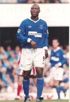 Kevin Campbell (Everton)