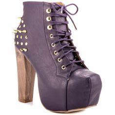 Shoe Republic Terza - Purple