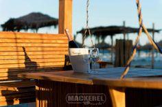 First #summer #sunsets… #Fantinel #FeelTheEmotion #mackerel #beach #rosè #rosèseason #rosèallnight #wine #bubbles #romantic #moments #seaside #aperitif #sunlight