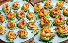 St. Patrick's Day Appetizer Ideas – Forkly