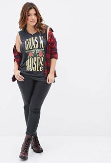 8060450d Forever 21 is the authority on fashion & the go-to retailer for the latest  trends, must-have styles & the hottest deals. Mariangel Hernandez · plus  size