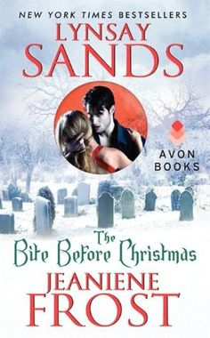 """Read """"The Bite Before Christmas"""" by Lynsay Sands available from Rakuten Kobo. With The Bite Before Christmas, New York Times bestsellers Lynsay Sands and Jeaniene Frost—two of the hottest names in p. Holiday Nights, Christmas Night, Before Christmas, Christmas Books, Christmas 2014, Date, New York Times, Jeaniene Frost, Lynsay Sands"""
