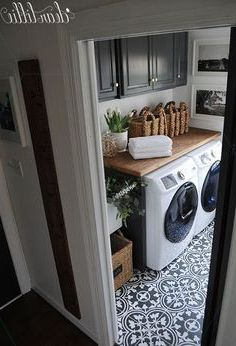 50 Excellent Laundry Room Tile Design ~ Home Design Ideas