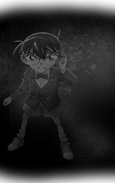 ネットで年賀状×名探偵コナン 名探偵コナン「純黒の年賀状」|ネットで年賀状™2016