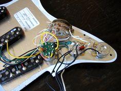 s 1 switch wiring diagram wiring diagram Les Paul Wiring Diagram 15 melhores imagens de fender s1 diagram, guitar building e guitarfender deluxe stratocaster w s 1