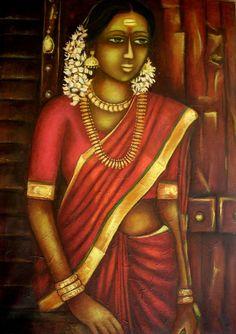 Beautiful Indian Art Paintings