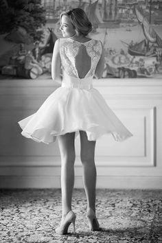 Robes de mariée Fabi