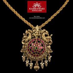 Gold Jewelry Design In India Info: 2378772449 Kids Gold Jewellery, Mom Jewelry, 14k Gold Jewelry, Gold Jewellery Design, Temple Jewellery, Simple Jewelry, Wedding Jewelry, Antique Jewelry, Body Jewellery