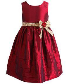 19c70075662c Gold Ivory Dress w Shrug 2T 4T 711345466