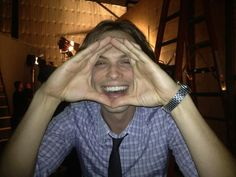 The countdown is over! We are just a few hours away from the S8 premiere of CM; can't wait! Thanks MGG (SSA Dr. Spencer Reid) for the reminder!