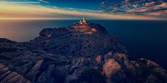 "Cap Formentor, Mallorca, Balearic Islands, Spain.  Follow me:  <a href=""https://www.instagram.com/allardschager"">Instagram</a> 
