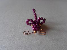 Cini-cini kisegér minden lyukba belefér, még akkor is, ha gyöngyegér - Mesés gyöngyök Minden, Stud Earrings, Jewelry, Jewlery, Bijoux, Ear Gauge Plugs, Jewerly, Stud Earring, Jewelery