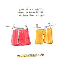 #VidaFreelance #Freelance #GraphicDesign #Illustration
