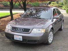 1999 Audi Quattro A6