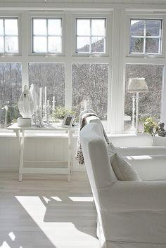 Beautiful Windows .....