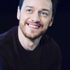 James McAvoy photographed by Olivier Vigerie, via twitter ( @oliviervigerie) at the Paris screening of Split on 9 January 2017