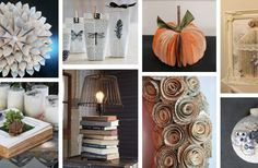 26 Enchanting DIY Old Book Craft Ideas to Repurpose Old Books