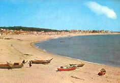 Dias que Voam: Vamos à la playa! Figueira da Foz / Buarcos