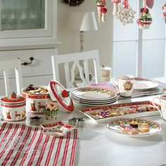 Villeroy & Boch Kerst Winter Bakery Delight