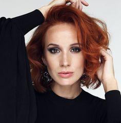 Táňa Pauhofová: Robiť film na Slovensku je samovražda pre ego Pretty Woman, Red Hair, Redheads, Athlete, Dancer, Actresses, Female, Film, Celebrities