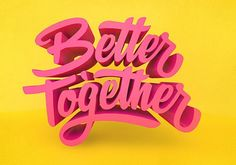 Better Together by Leah