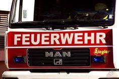 Leer: Vermeintliches Feuer – Nach dem Duschen kam die Feuerwehr
