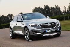 GM's European brand wants to expand its vehicle lineup and a replacement… Department Of Licensing, Lemon Law, Car Buying Guide, Large Suv, Buick Cars, Car Hd, Car Buyer, Driving Test, Motor Car