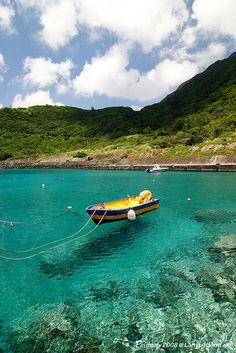 Orchid Island, East Taiwan